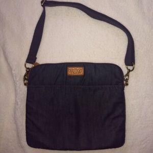Lucky Brand Laptop Bag